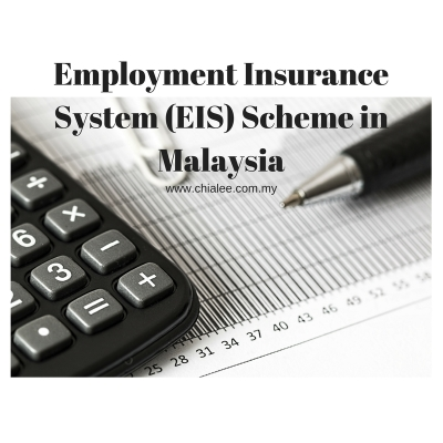 Employment Insurance System (EIS) Scheme in Malaysia