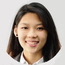 Samantha Hah