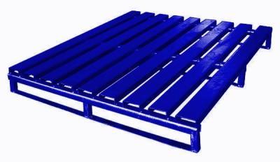 Wood or Steel Pallets