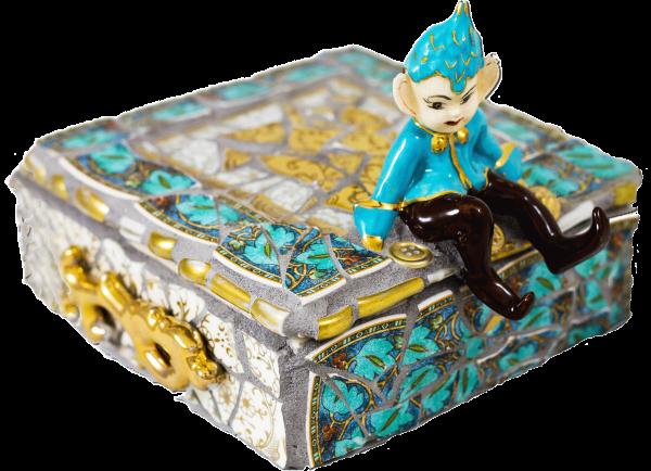 Pixie Treasure