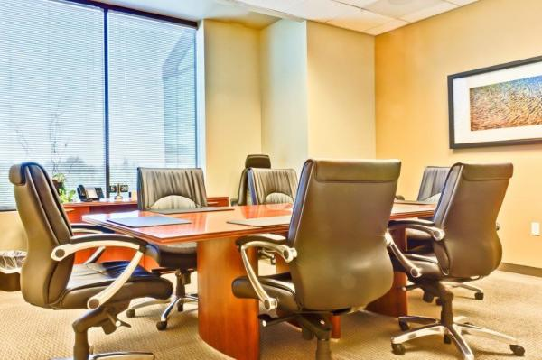 Our Spacious Conference Room
