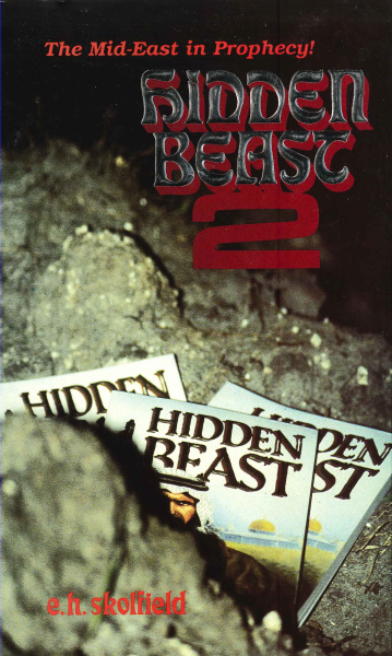 Hidden Beast 2 pdf, Ellis Skolfield, Bible Prophecy, Church Doctrine