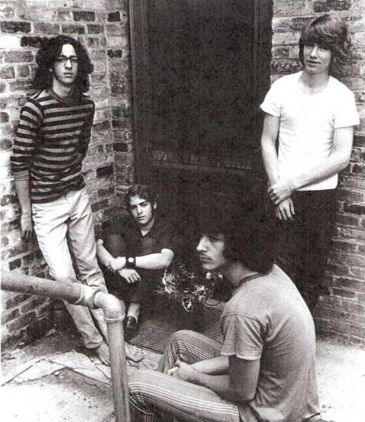 Stone-Cohen Blues Band