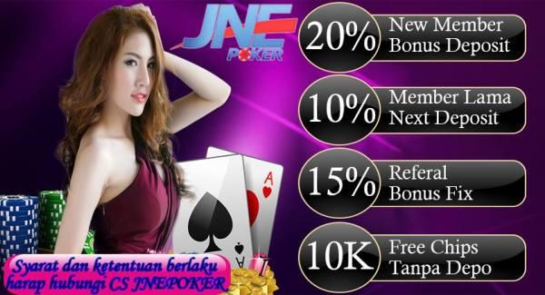 Konten Situs Poker Terlaris Sekarang