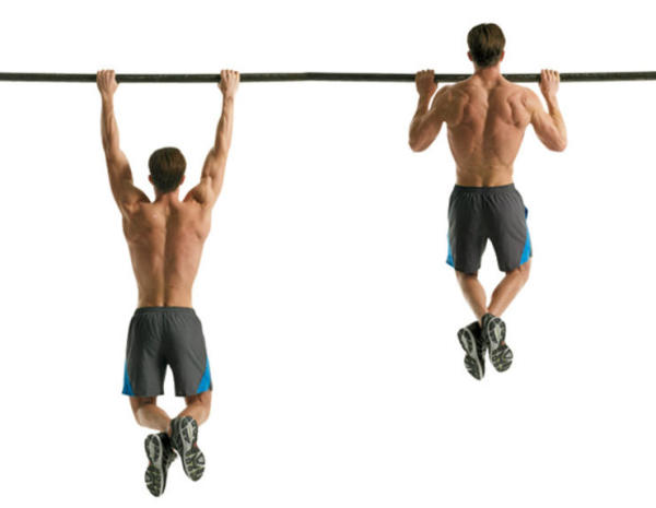 Pull - Up