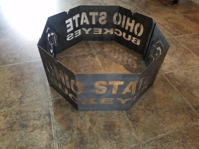 OSU Fire Ring