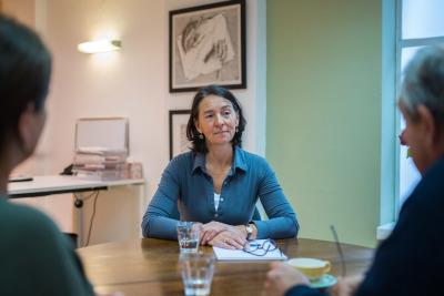 Liesbeth Merkx Mediation Nijmegen