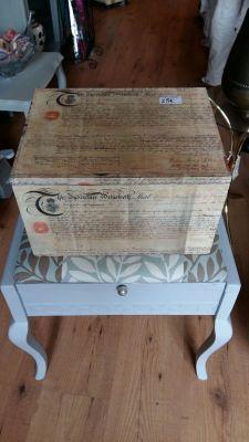 Large Box 25 Euro
