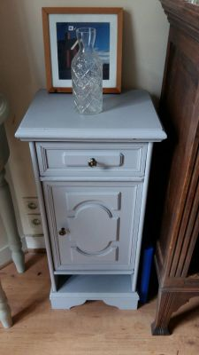 Painted French Cabinet 45 Euro
