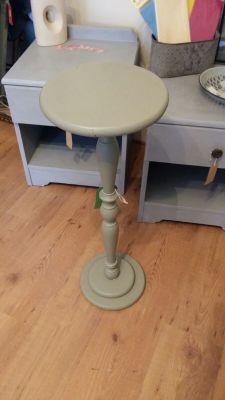Petite Table Green 25 Euro