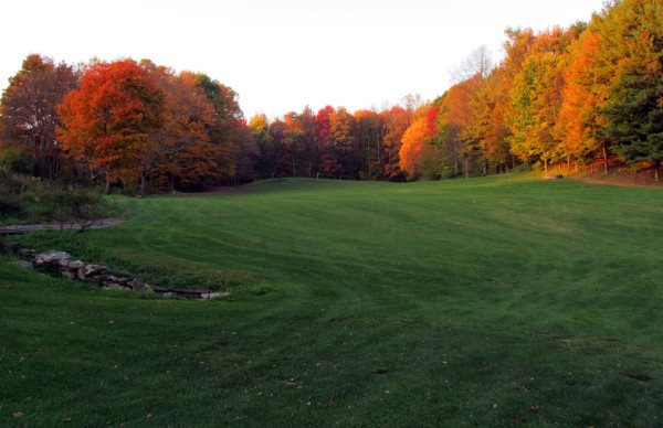 Milestone Golf Club, Hampton NY