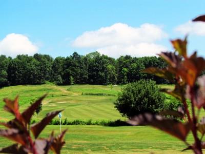 Milestone Golf Club in Upstate New York