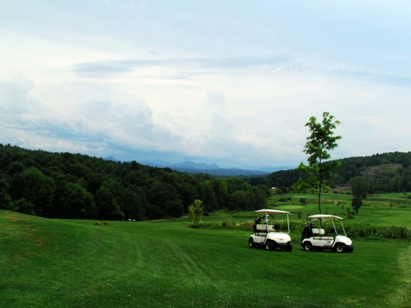 Milestone Golf Course New York
