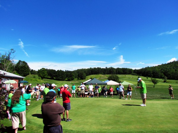 Milestone Golf Club Tournament, NY