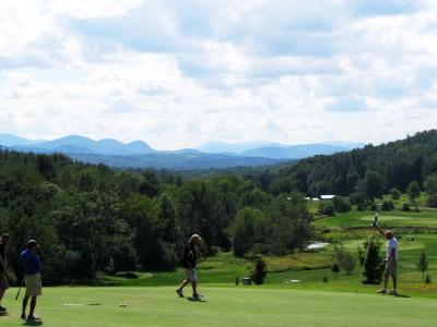 Milestone Golf Club Upstate New York