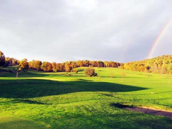 Milestone Golf Club