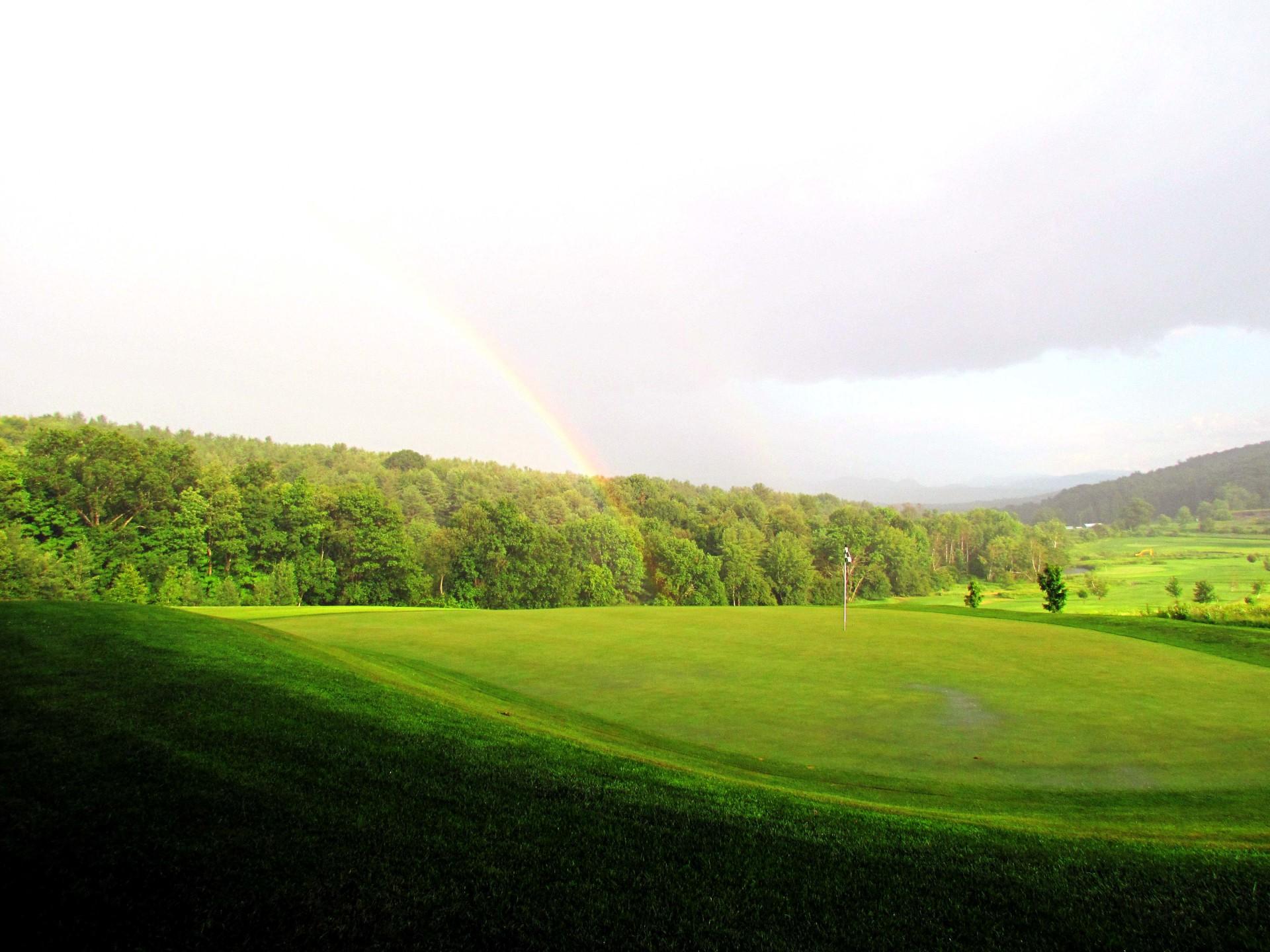 Milestone Golf Course