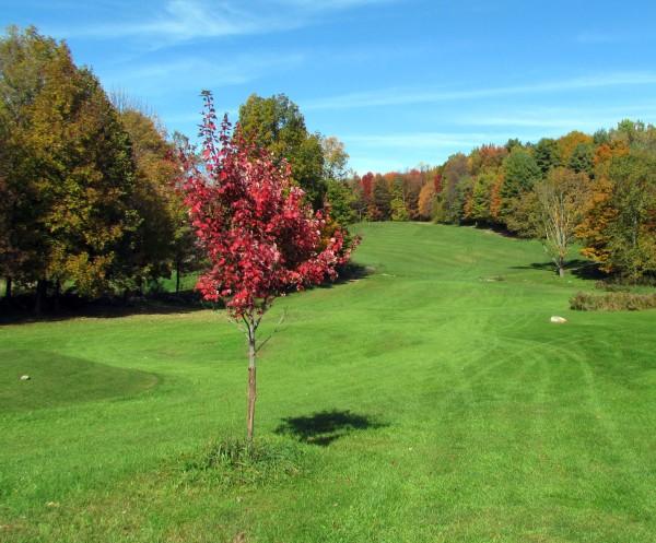Milestone Golf Course, Hampton NY