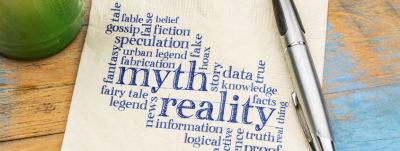 business credit myths debunked