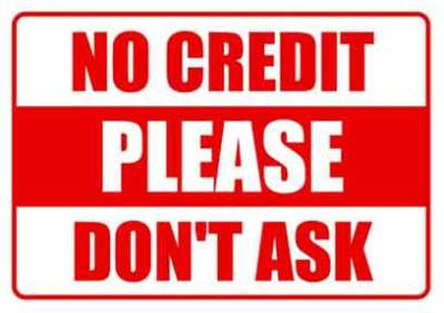 What You Should Know About Business Credit…  But Probably Don't…