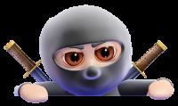 Peeking Ninja