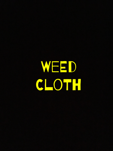 Weed Cloth - $2.50/linear foot