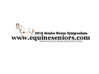 2018 Senior Horse Symposium