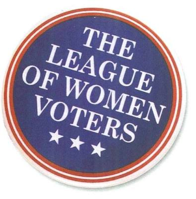 League of Women Voters of Naperville