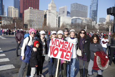 Democracy In Action:: LWVN'S Pocket Guide to Being Activist!