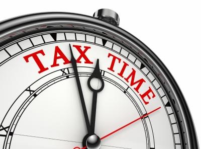 Deadline:  Tax Reform Eliminates Spousal Maintenance (Alimony) Tax Deduction