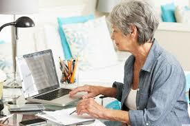 Are you eligible to collect on your ex-spouse's social security benefit?