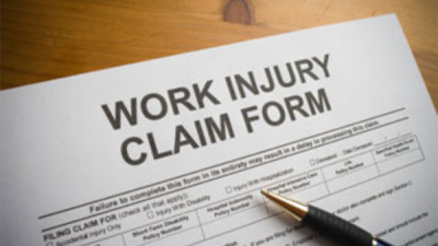 Workers' Compensation Claims