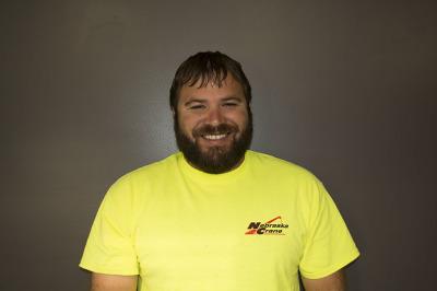 Nathan Aguallo, NCCCO Operator