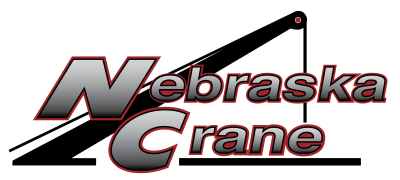 Nebraska Crane Logo