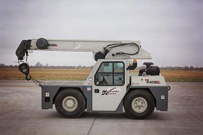 Grove Shuttlelift YB4409XL 8.5T