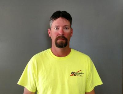 Brock Thomas, Truck Driver/Rigger