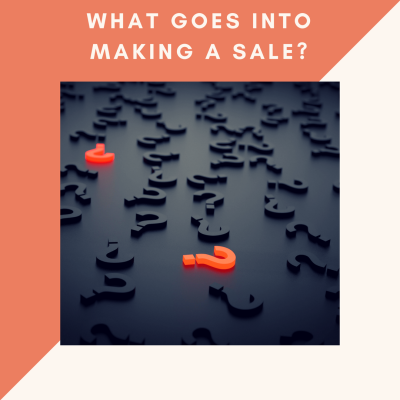 Not Making Enough Sales In Your Business?