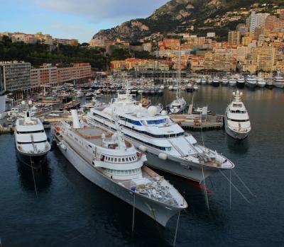 Berman Travel In Monaco