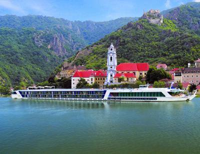 Luxury River Cruises at Berman Travel