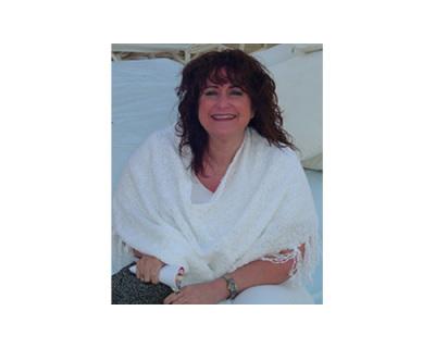 Luxury Travel Specialist Susan Berman