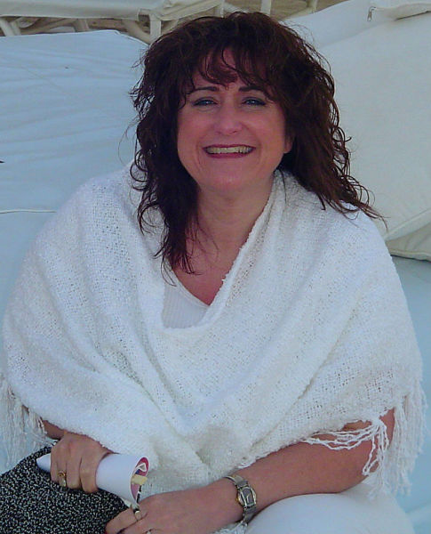 Luxury Travel Specialist Susan Berman