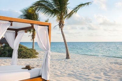 Experience Indulgence: 5 Star Luxury All Inclusive Excellence Playa Mujeres Resort