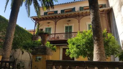 Valldemossa Mallorca (Majorca) A Must See in Mallorca