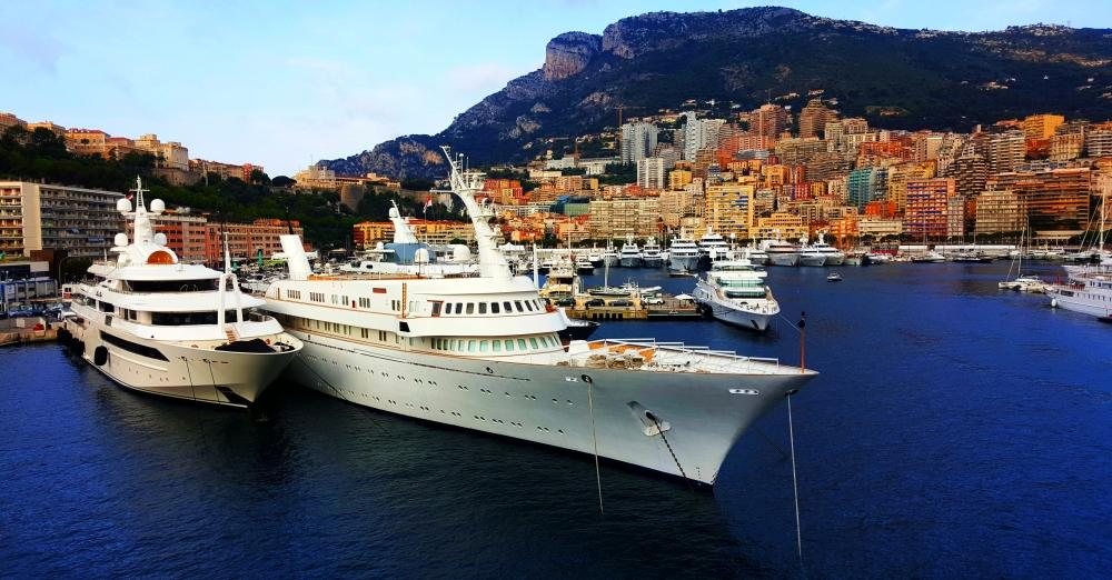 Monte Carlo Photo by Susan Berman