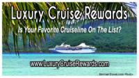 Luxury Travel Rewards