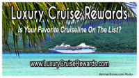 Luxury Travel Rewards