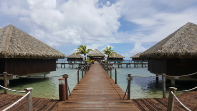 Royal Huahine Resort, Huahine French Polynesia Video Tour