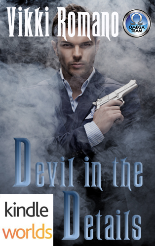 Devil in the Details now available!