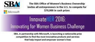 InnovateHER 2016 co-host w/ Microsoft