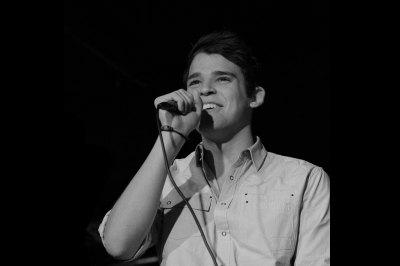 Musical theatre singer